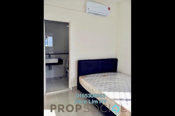 For Rent Condominium at All Seasons Park, Farlim Freehold Semi Furnished 3R/2B 1.3k
