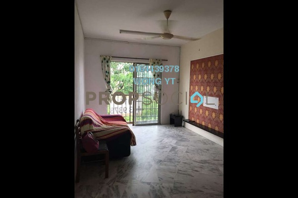 For Rent Apartment at Ruvena Villa Apartment, Puchong Freehold Unfurnished 3R/2B 700translationmissing:en.pricing.unit