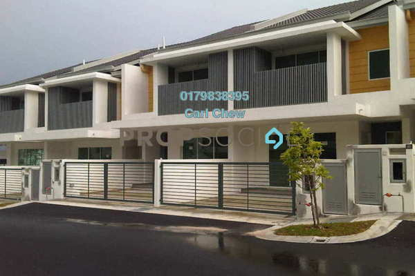 For Rent Terrace at Nadayu 92, Kajang Freehold Semi Furnished 4R/3B 1.5k