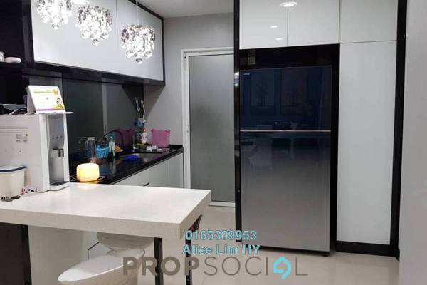 For Sale Condominium at All Seasons Park, Farlim Freehold Fully Furnished 3R/3B 594k
