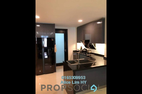 For Sale Condominium at All Seasons Park, Farlim Freehold Fully Furnished 3R/3B 660k