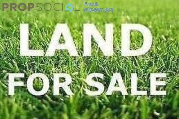 For Sale Land at Taman Bukit Indah, Bukit Indah Freehold Unfurnished 0R/0B 10.5m