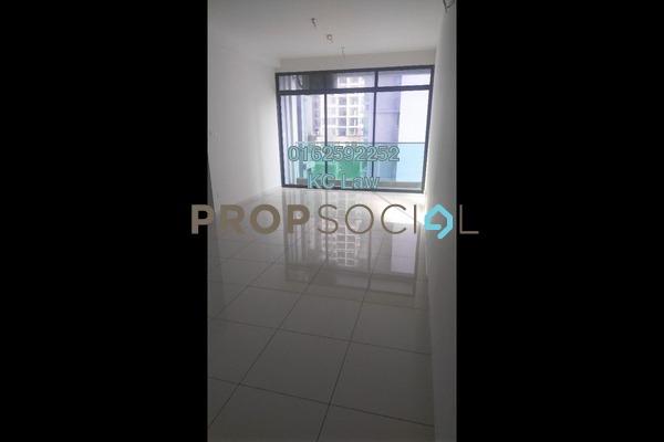 For Sale Condominium at City of Green, Seri Kembangan Freehold Semi Furnished 3R/2B 570k