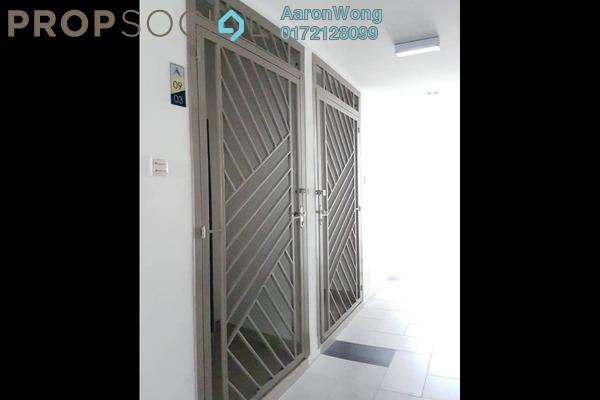 For Rent Condominium at Anyaman Residence, Bandar Tasik Selatan Freehold Semi Furnished 3R/2B 1.5k