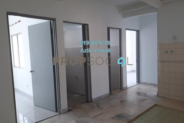 For Sale Apartment at Goodyear Court 5, UEP Subang Jaya Freehold Unfurnished 3R/2B 320k