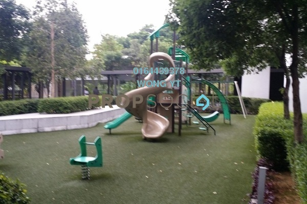 For Rent Condominium at A'Marine, Bandar Sunway Freehold Fully Furnished 1R/1B 1.1k