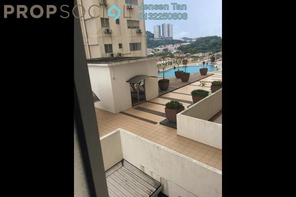 For Sale Serviced Residence at Plaza Medan Putra, Bandar Menjalara Freehold Semi Furnished 3R/2B 403k