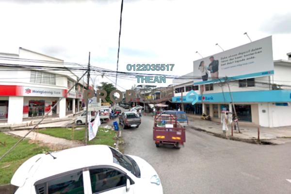 For Rent Factory at Kampung Baru Sungai Buloh, Sungai Buloh Freehold Unfurnished 0R/0B 13.6k
