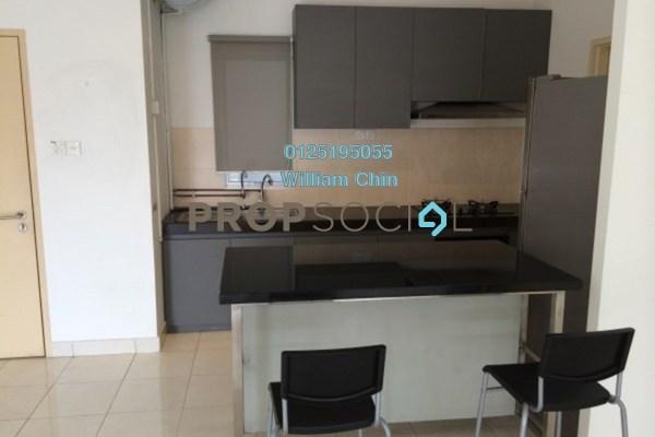 For Sale Condominium at Viva Residency, Sentul Freehold Fully Furnished 3R/2B 610k