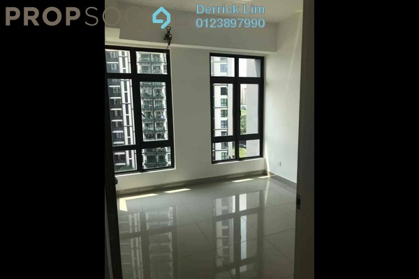For Sale Condominium at Pearl Suria, Old Klang Road Freehold Semi Furnished 2R/2B 690k