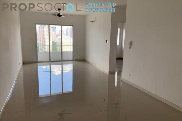 For Rent Condominium at Scenaria, Segambut Freehold Unfurnished 4R/3B 1.7k