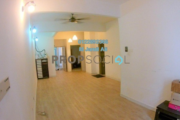 For Sale Apartment at 162 Residency, Selayang Leasehold Semi Furnished 3R/2B 275k