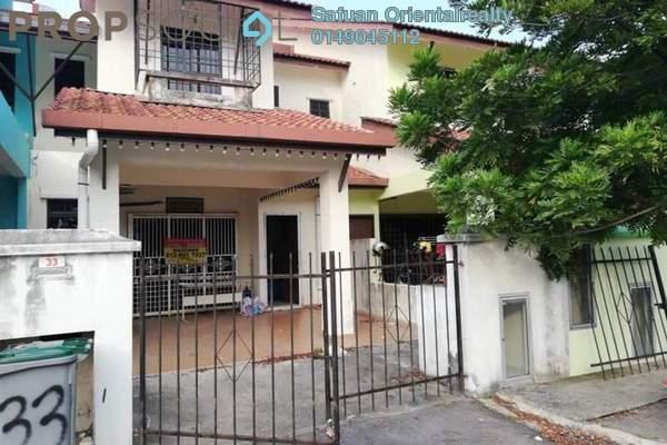 For Sale Terrace at Bandar Seremban Selatan, Senawang Leasehold Unfurnished 4R/3B 320k