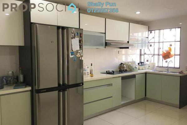 For Rent Terrace at Section 10, Putra Heights Freehold Fully Furnished 4R/3B 2.1k