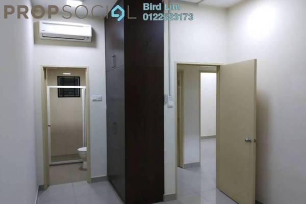 For Rent Condominium at OUG Parklane, Old Klang Road Freehold Semi Furnished 3R/2B 1.24k