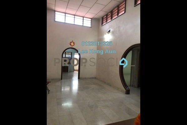 For Sale Bungalow at Taman Eng Ann, Klang Freehold Semi Furnished 5R/4B 1.2m