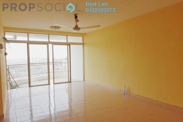 For Sale Condominium at Venice Hill, Batu 9 Cheras Freehold Unfurnished 3R/2B 199k