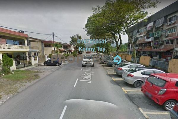 For Rent Terrace at Taman Kepong, Kepong Freehold Semi Furnished 4R/3B 1.5k