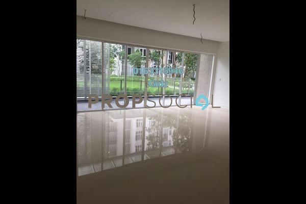 For Sale Condominium at Pavilion Hilltop, Mont Kiara Freehold Semi Furnished 5R/4B 4.05m