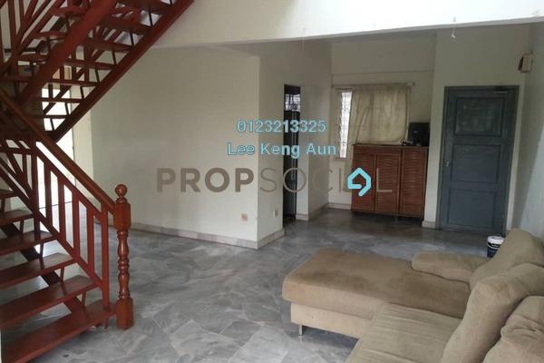 For Rent Apartment at Pelangi Court, Klang Freehold Unfurnished 3R/2B 1.1k