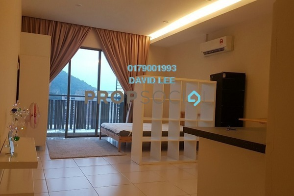 For Rent Serviced Residence at Neo Damansara, Damansara Perdana Freehold Fully Furnished 1R/1B 1.4k