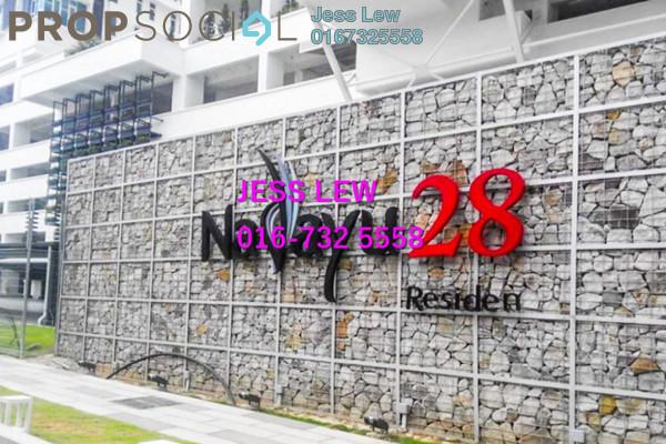 For Rent Shop at Nadayu28, Bandar Sunway Freehold Semi Furnished 0R/0B 11.8k