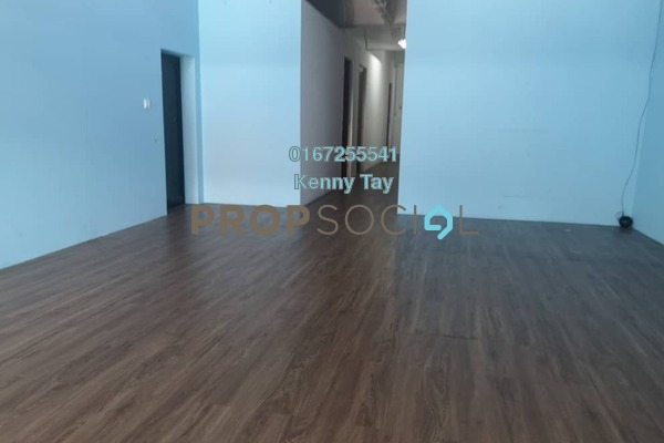 For Rent Shop at Taman Bukit Maluri, Kepong Freehold Semi Furnished 0R/0B 3.3k