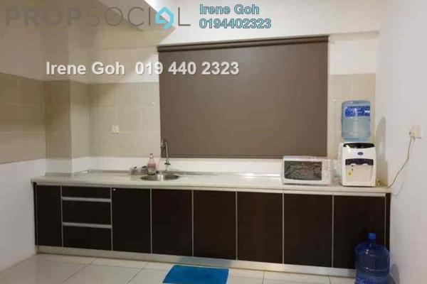 For Rent Condominium at Summerton Condominium, Bayan Indah Freehold Fully Furnished 3R/3B 2.5k