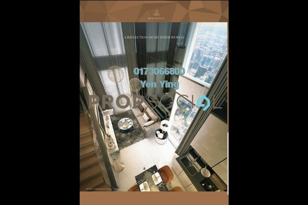 For Sale Serviced Residence at The Luxe by Infinitum, Kuala Lumpur Freehold Fully Furnished 2R/3B 1.16m