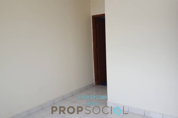 For Sale Apartment at Flora Damansara, Damansara Perdana Freehold Semi Furnished 3R/2B 175k