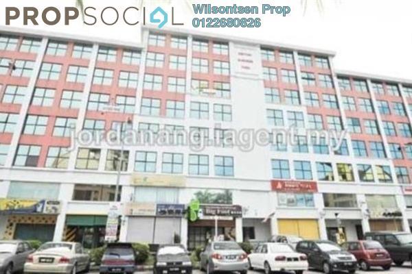 For Rent Shop at Sunway Mentari, Bandar Sunway Freehold Fully Furnished 0R/0B 750translationmissing:en.pricing.unit