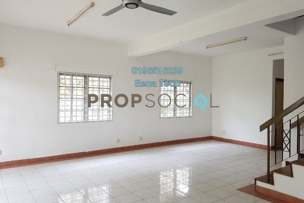For Sale Terrace at Anggerik Aranda, Kota Kemuning Freehold Unfurnished 4R/3B 760k