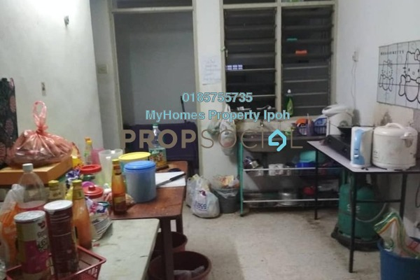 For Sale Terrace at Taman Cempaka, Ipoh Leasehold Unfurnished 3R/2B 199k