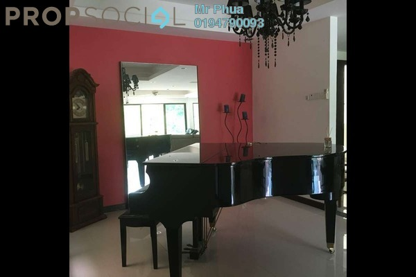 For Rent Condominium at Alila Horizon, Tanjung Bungah Freehold Fully Furnished 4R/4B 5.5k