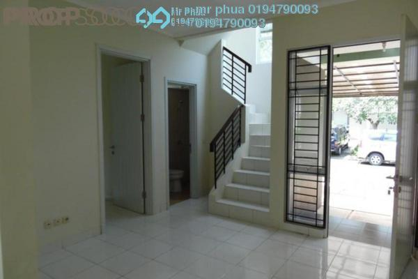 For Sale Terrace at Taman Cendana Emas, Juru Freehold Unfurnished 4R/4B 520k
