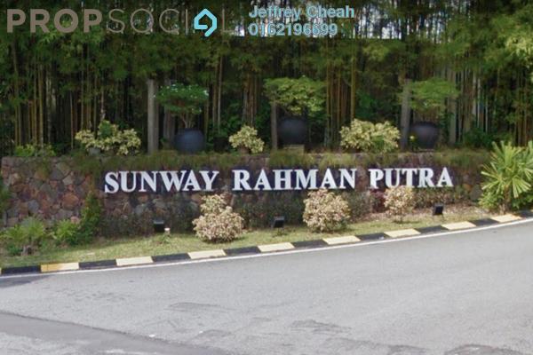 For Sale Bungalow at Sunway Rahman Putra, Bukit Rahman Putra Freehold Semi Furnished 6R/7B 2.3m