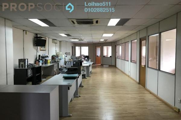 For Rent Office at USJ 1, UEP Subang Jaya Freehold Fully Furnished 7R/2B 4.5k
