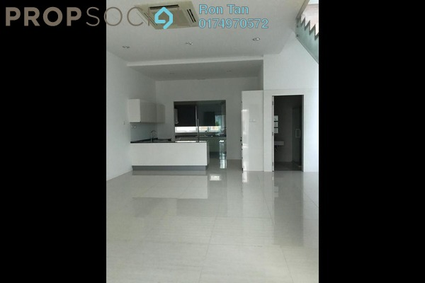 For Sale Terrace at Permai Gardens, Tanjung Bungah Freehold Semi Furnished 4R/5B 2m