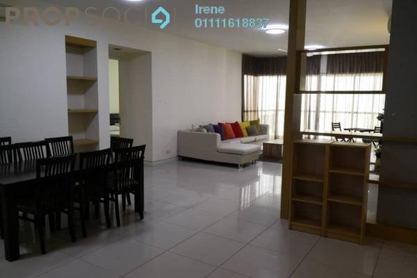 For Rent Condominium at Mont Kiara Banyan, Mont Kiara Freehold Fully Furnished 4R/4B 6.8k
