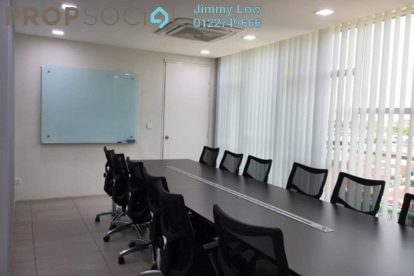 For Rent Office at Nadayu28, Bandar Sunway Freehold Fully Furnished 0R/0B 8.5k