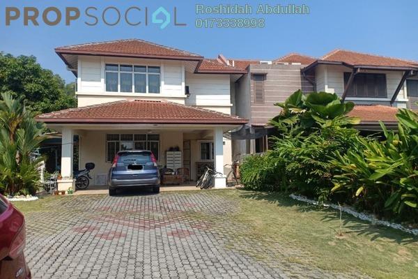 For Sale Semi-Detached at Subang Bestari, Subang Freehold Semi Furnished 5R/4B 1.7m