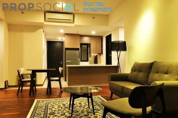For Rent Condominium at The Tamarind, Seri Tanjung Pinang Freehold Fully Furnished 3R/2B 4k