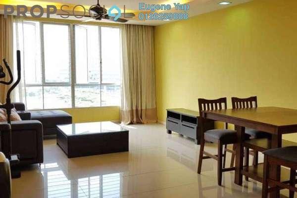 For Sale Condominium at Menjalara 18 Residences, Bandar Menjalara Freehold Fully Furnished 5R/3B 700k