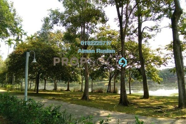 For Sale Land at Precinct 10, Putrajaya Freehold Unfurnished 0R/0B 1.98m