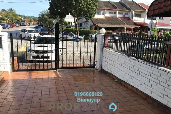 For Sale Terrace at Pinggiran Taman Tun Dr Ismail, TTDI Freehold Unfurnished 3R/3B 1.43m