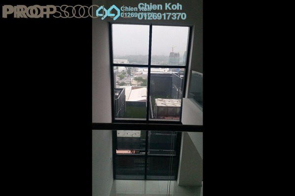 For Rent Duplex at Icon City, Petaling Jaya Freehold Unfurnished 2R/2B 2.5k