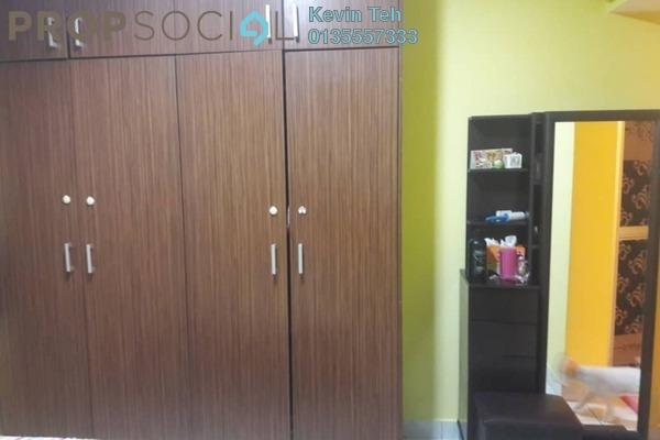For Sale Condominium at Laman Suria, Mont Kiara Freehold Semi Furnished 2R/2B 780k