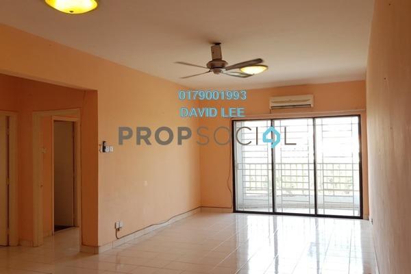 For Rent Condominium at Sri Putramas I, Dutamas Freehold Semi Furnished 3R/2B 1.45k