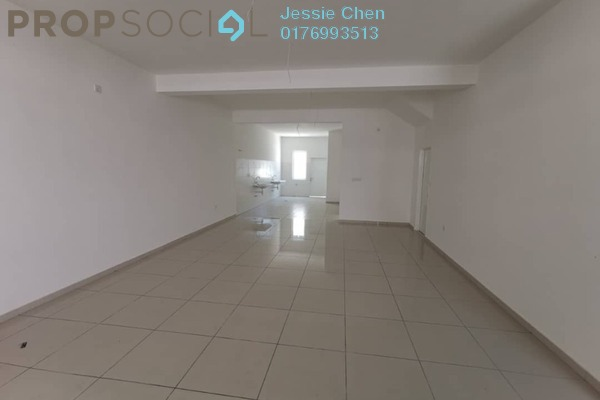 For Rent Terrace at Fellona, Bandar Sri Sendayan Freehold Semi Furnished 4R/4B 1.1k