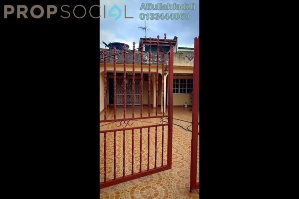 For Sale Terrace at Taman Desa Rasah, Rasah Freehold Unfurnished 3R/0B 255k